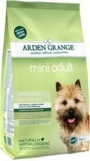 Arden Grange Dog Adult Lamb Mini 6kg