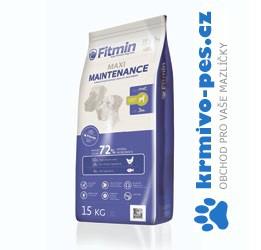 Fitmin pes Maxi Maintenance 15kg (2x15kg)