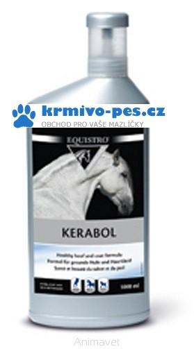 Vétoquinol Equistro Kerabol 1000ml