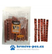 Snack BBQ Duck Stick 250g
