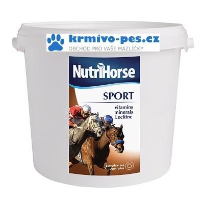 Nutri Horse Sport pro koně plv 5kg