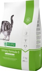 Nature's Protection Cat Dry Urinary 2kg