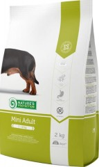 Nature's Protection Dog Dry Adult Mini 500g