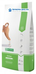 Nature's Protection Dog Dry Active 4kg