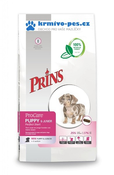 PRINS ProCare MINI PUPPY/junior 3kg