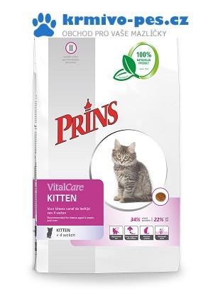 PRINS VitalCare KITTEN 1,5kg
