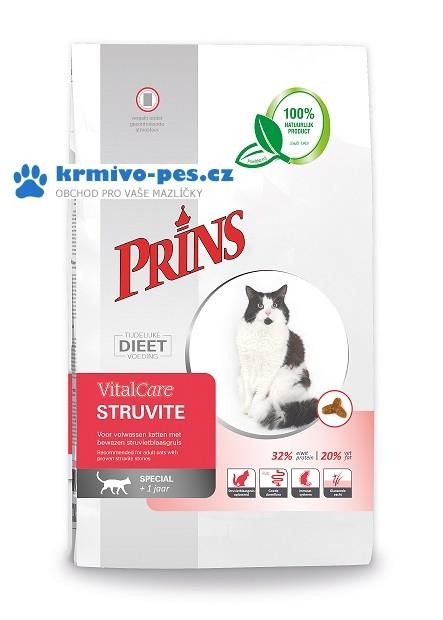 Prins VitalCare Struvite 1,5kg