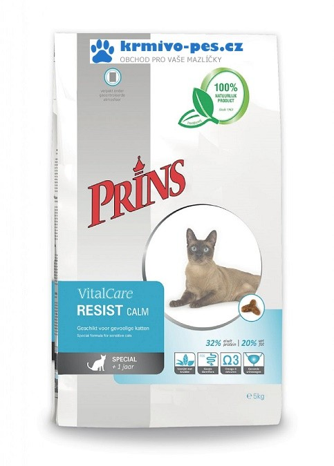 PRINS VitalCare RESIST calm 1,5kg
