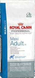 ROYAL CANIN kom. Maxi Adult 4kg