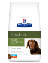 Hill's Canine Metabolic Mini Dry 1,5kg