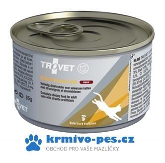 Trovet Feline ASD konzerva beef 85g