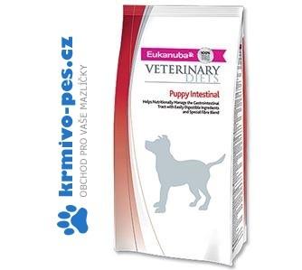 Eukanuba VD Dog Intestinal Puppy Dry 5 kg
