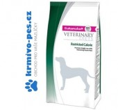 Eukanuba VD Dog Restricted Calorie Dry 1kg