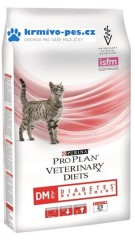 Purina PPVD Feline - DM Diabetes Management 5kg