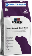 Specific CGD-XL Senior Large & Giant Breed 12kg