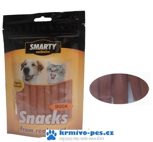Smarty Snack Beef Stick 70g