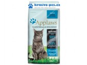 Applaws Cat Dry Adult Ocean Fish & Salmon 1,8kg