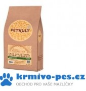 PETKULT dog PROBIOTICS MINI adult 8kg