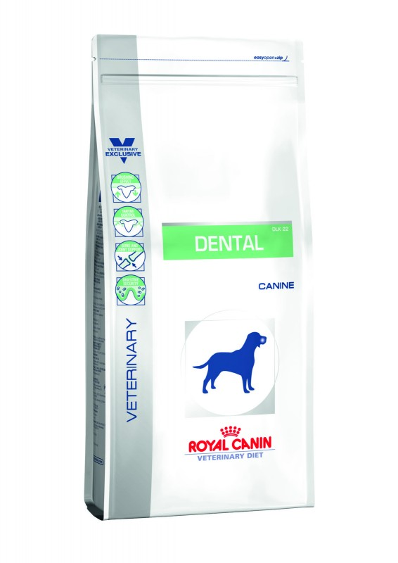 Royal Canin VD Dog Dry Dental DLK22 14 kg