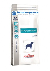 Royal Canin VD Dog Dry Hypoallergenic DR21 7kg