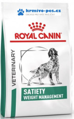 Royal Canin VD Dog Dry Satiety Weight Man. 12kg