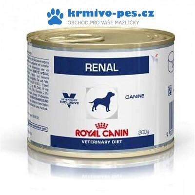 Royal Canin VD Dog konz. Renal 410 g