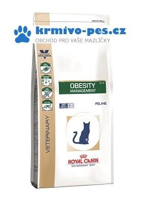 Royal Canin VD Cat Dry Obesity DP42 3,5 kg