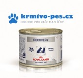 Royal Canin VD Cat/Dog konz. Recovery 195g
