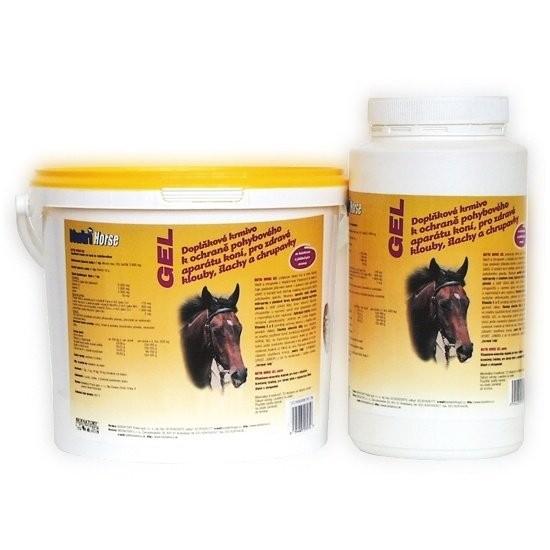 Nutri Horse Gel pro koně 1kg