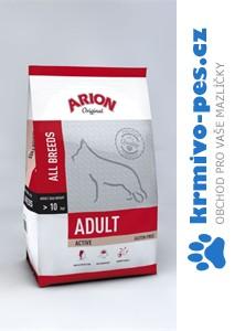 Arion Breeder Original Adult Active All Breeds 20kg