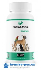 Herba Max Powder 100g antiparazitní pudr