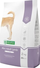 Nature's Protection Dog Dry Adult Mini Lamb 500g