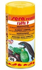 Sera Raffy P - plaz 1000 ml