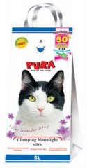 Podestýlka Cat Pura Moonlight Ultra 5kg