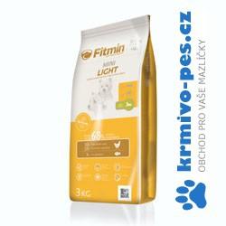 Fitmin pes Mini Light 3kg