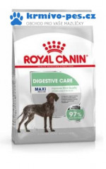 Royal Canin Canine Maxi Digestive Care 3 kg