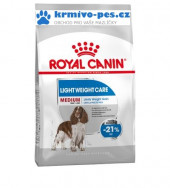 Royal Canin - Canine Medium Light Weight Care 3 kg