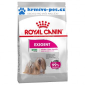 Royal Canin - Canine Mini Exigent 1 kg