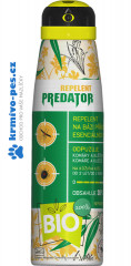 PREDATOR BIO repelent spray 150ml