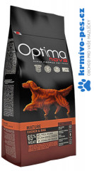 Optima Nova Dog Mature 2kg