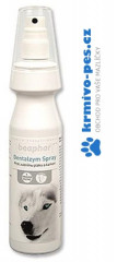 Beaphar VET Dentalzym Spray 150 ml