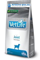 Vet Life Natural Canine Dry Joint 2 kg