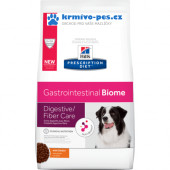 Hill's PD Canine Biome Gastrointestinal Dry 1,5kg