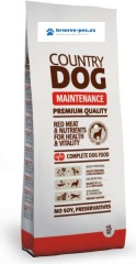 Country Dog Maintenance 2 x 15kg