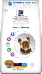 Hill's VE Canine Adult Dental Health  Small & Mini Chicken 2kg