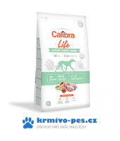 Calibra Dog Life Junior Large Breed Chicken 2,5kg