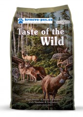 Taste of the Wild Pine Forest 5,6kg