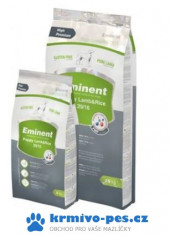 Eminent Dog Puppy Lamb&Rice 3kg