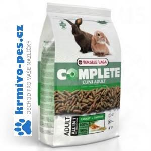 VL Krmivo pro králíky zakrslé Cuni Adult Complete 1,75kg
