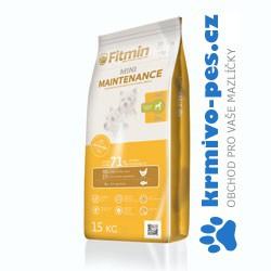Fitmin pes Mini Maintenance 15kg